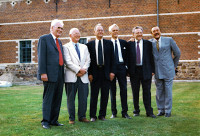 Summer School Staff 1998