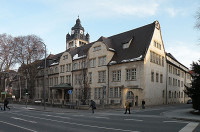 University of Jena